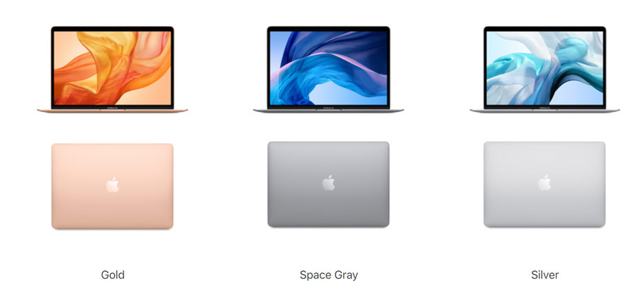 Apple Macbook Air 2019 with Facetime in Dubai